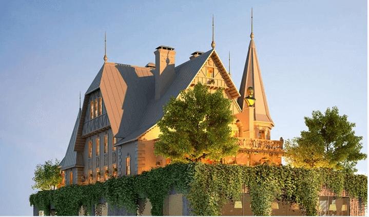 Bois et Acier - Luxembourg Starck-Metz Accueil